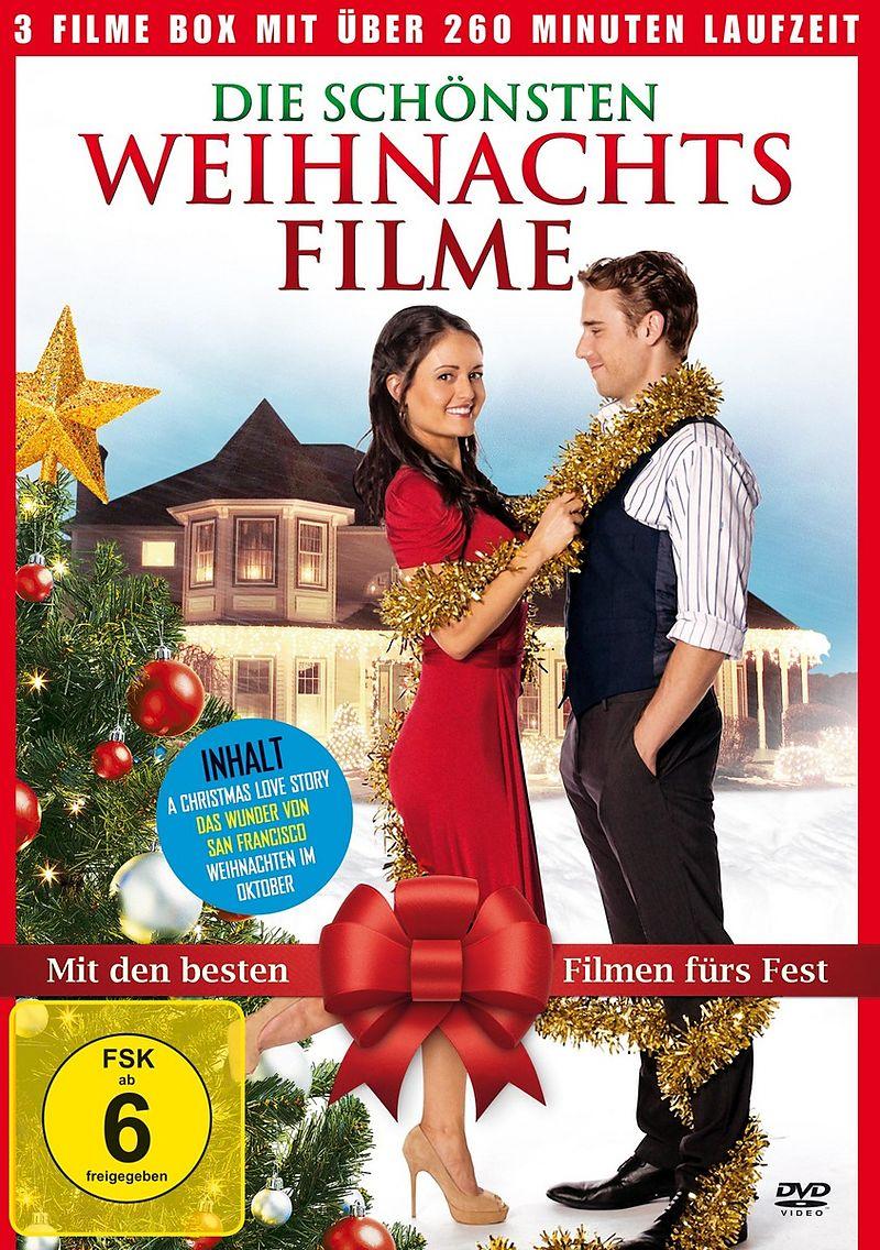 Weihnachts Filme