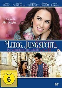 Ledig,Jung Sucht..-Per Mausklick Ins Glück DVD