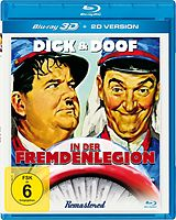 Dick & Doof in der Fremdenlegion