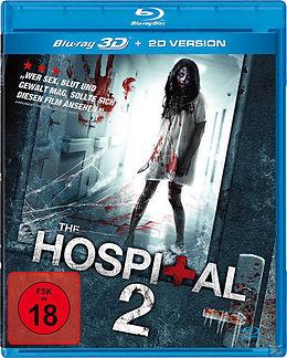 The Hospital 2 Blu-ray 3D