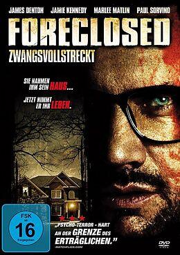 Foreclosed - Zwangsvollstreckt DVD