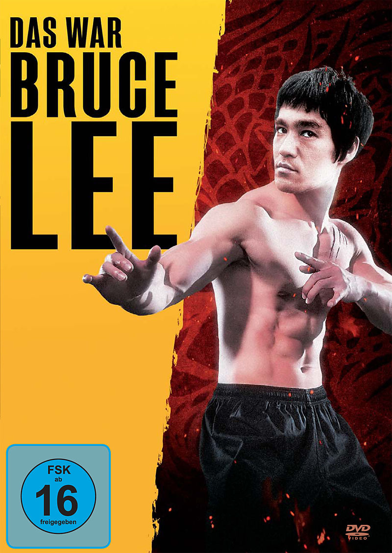 Das War Bruce Lee Dvd Online Kaufen Exlibrisch