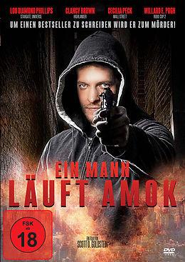 Ein Mann läuft Amok DVD