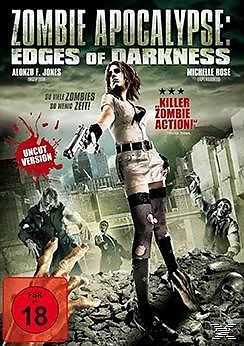 2012 - Zombie Apocalypse DVD