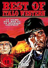 Best Of Italo Western [Versione tedesca]