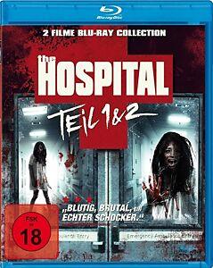 Hospital Blu-ray