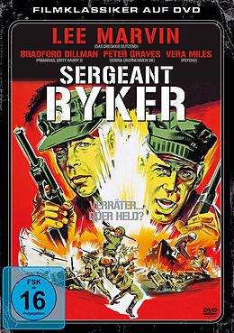 Sergeant Ryker DVD