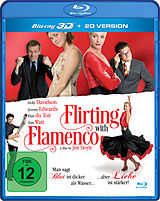Flirting with Flamenco [Versione tedesca]