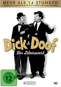 Dick & Doof - Ihr Lebenswerk DVD