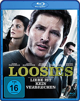 Loosies Blu-ray