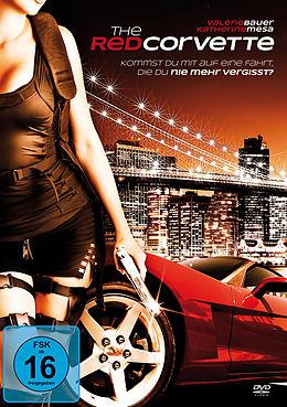 The Red Corvette DVD