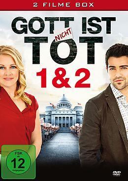 Gott ist nicht tot 1+2 DVD