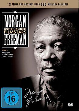Morgan Freeman DVD