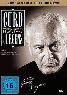 Curd Jürgens DVD