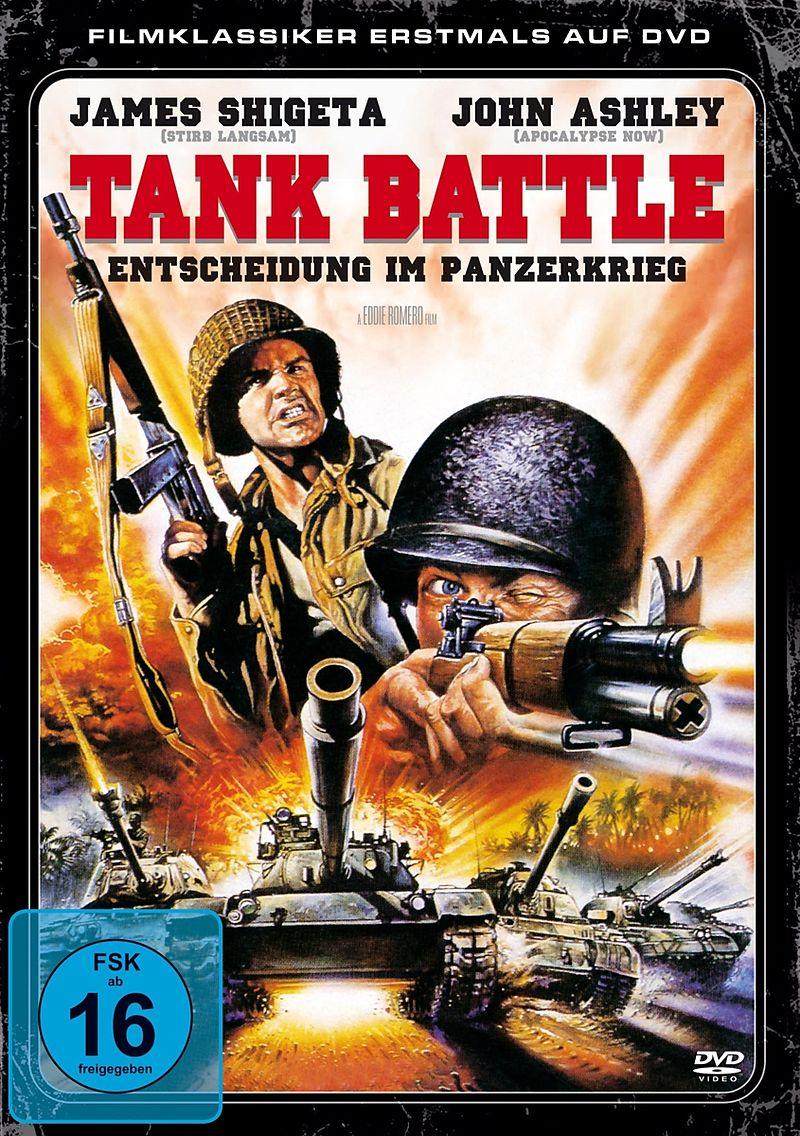 tank battle entscheidung im panzerkrieg dvd online kaufen. Black Bedroom Furniture Sets. Home Design Ideas