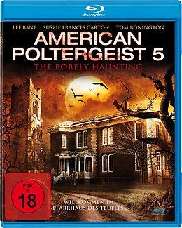 American Poltergeist 5 Blu-ray