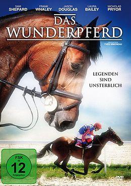 Das Wunderpferd - Legenden sind unsterblich DVD