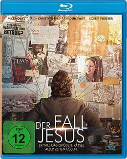 Der Fall Jesus Blu-ray