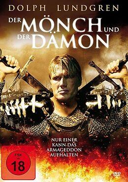 Der Mönch und der Dämon DVD