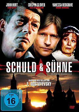 Schuld & Sühne - Du Sollst Nicht Töten DVD