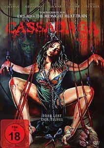 Cassadaga-Hier Lebt Der Teufel DVD