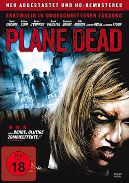 Plane Dead DVD