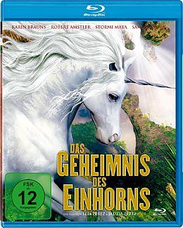 Das Geheimnis Des Einhorns Blu-ray