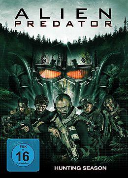 Alien Predator - Hunting Season DVD