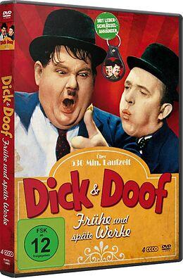 Dick & Doof - Frühe Und Späte Werke DVD