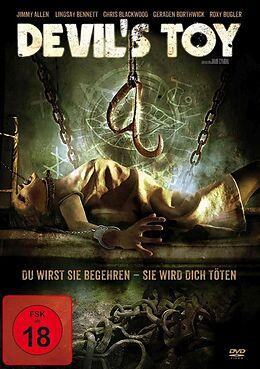 Devils Toy - Du wirst sie begehren - sie wird dich töten DVD