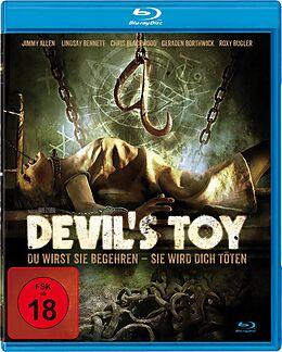 Devils Toy - Du Wirst Sie Begehren Blu-ray
