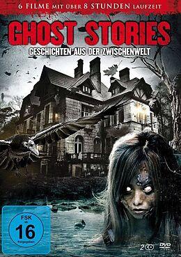 Ghost Stories - Geschichten aus der Zwischenwelt DVD