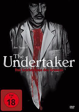 The Undertaker - Das Leichenhaus des Grauens DVD