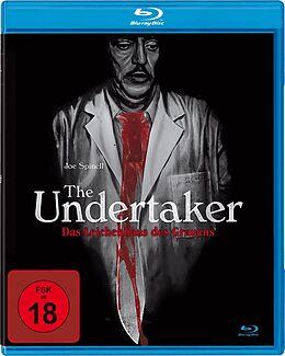 The Undertaker Blu-ray