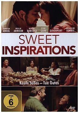 Sweet Inspirations - Kaufe Süßes, tue Gutes DVD