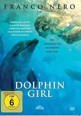 Dolphin Girl DVD