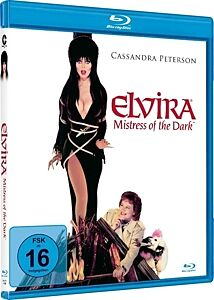 Elvira - Mistress of the Dark Blu-ray