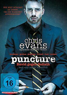 Puncture - David gegen Goliath DVD