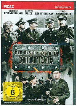 Der beste Mann beim Militär DVD