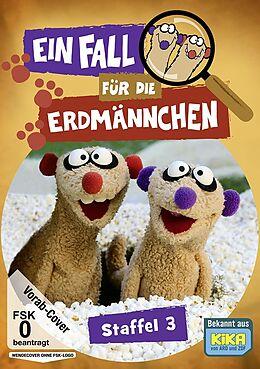 Ein Fall für die Erdmännchen - Staffel 03 DVD