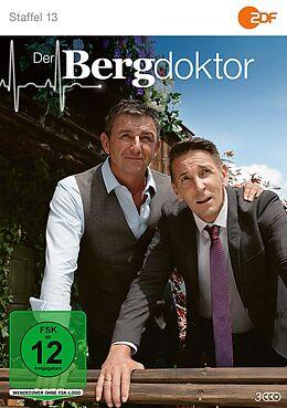 Der Bergdoktor - Staffel 13 DVD