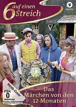 Das Märchen von den 12 Monaten DVD