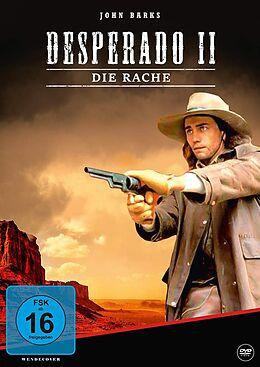 Desperado II - Die Rache DVD