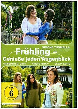 Frühling - Genieße jeden Augenblick DVD