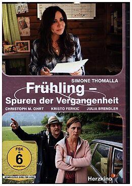 Frühling - Spuren der Vergangenheit DVD