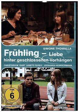 Frühling - Liebe hinter geschlossenen Vorhängen DVD