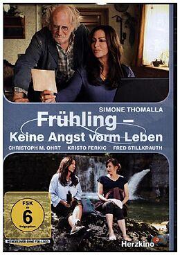 Frühling - Keine Angst vorm Leben DVD