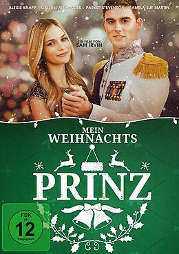 Mein Weihnachtsprinz DVD