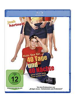 40 Tage und 40 Nächte Blu-ray