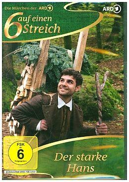Der starke Hans DVD